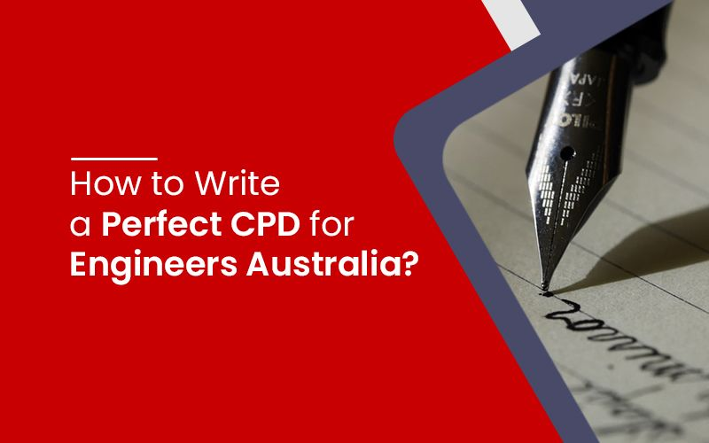 Write a perfect CPD