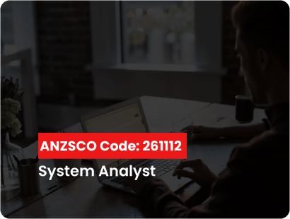 ANZSCO code for System Analyst