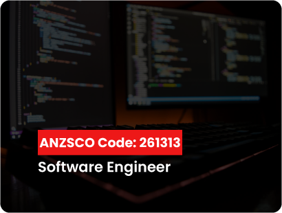 ANZSCO code for software engineer