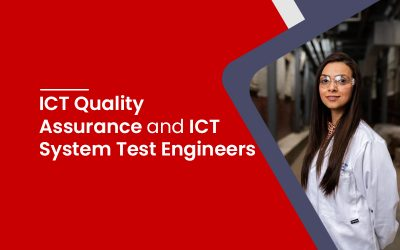 ICT System Engineers