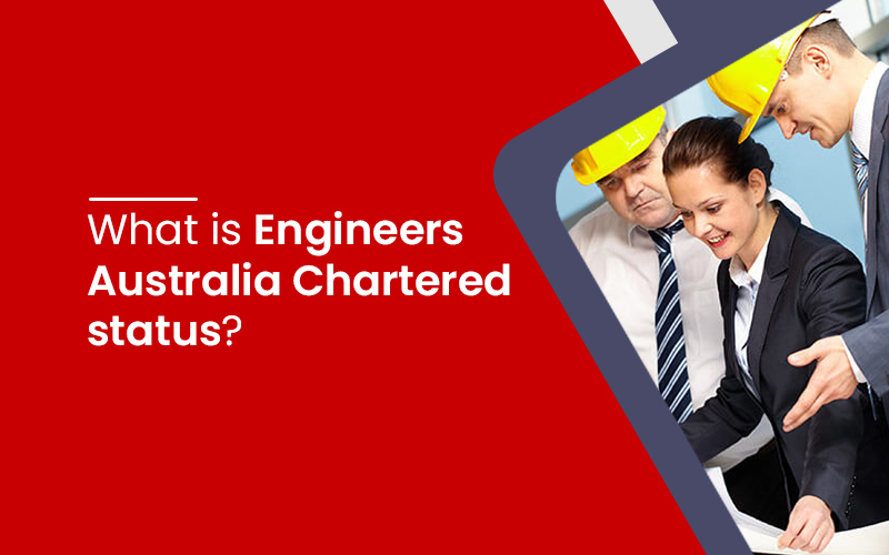 Engineers Australia Chartered status