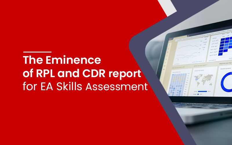 eminance of rpl and cdr report