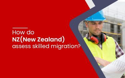 NZ(New Zealand) skilled migration