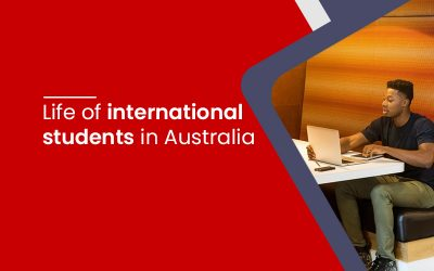 Life of international students in Australia