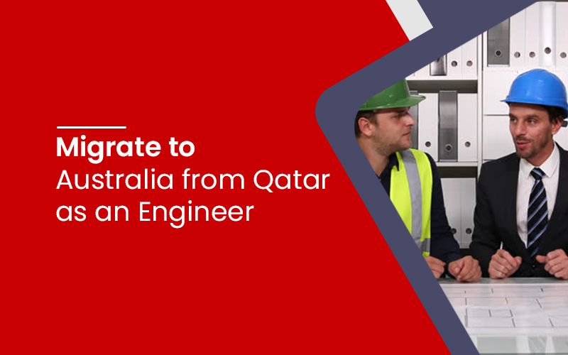 Migrate to Australia from Qatar
