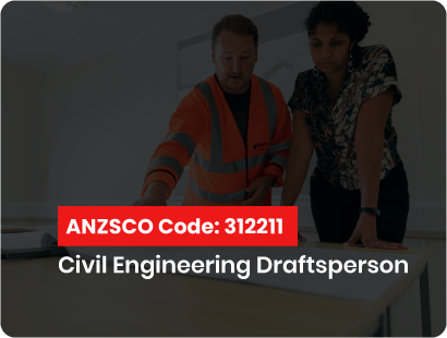 Civil Engineering Draftsperson