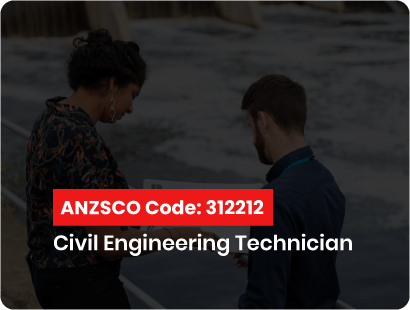 Civil Engineering Technician