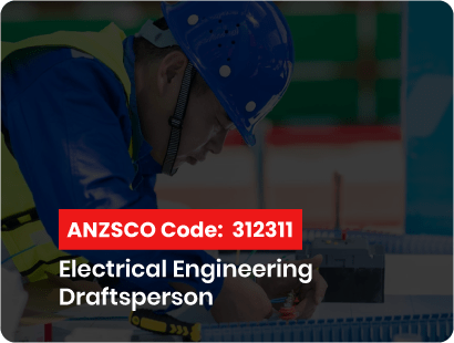 Electrical Engineering Draftsperson