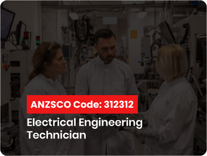 Electrical Engineering Technician