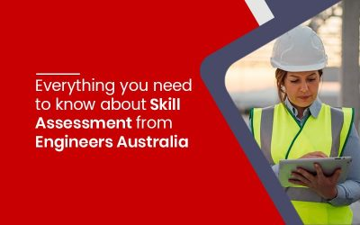 Everything you need to know about Skill Assessment from Engineers Australia