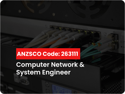 Computer Network and system engineer