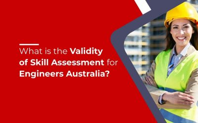 What is the Validity of Skill Assessment Result for Engineers Australia